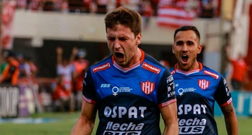 Vélez acordó con Unión la compra de Soldano