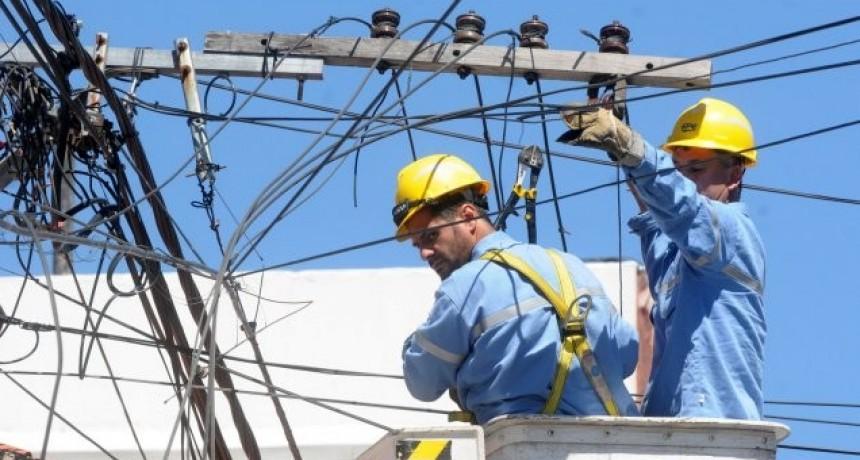 En medio del escándalo en Santa Fe el aumento de la luz será del 15%