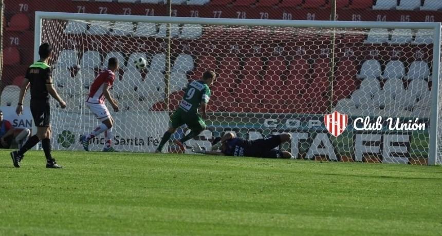 Unión, eliminado de la Copa Santa Fe