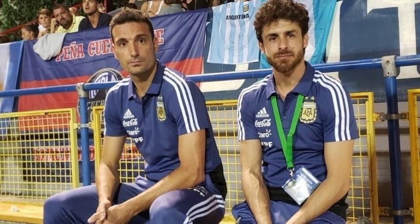 Se confirmaron las fechas y sedes de los amistosos de la Selección Argentina