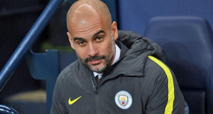 Tapia admitió el interés por contratar a Guardiola como DT de la Selección