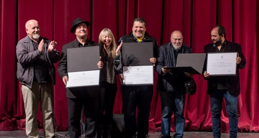 Noche de jazz y reconocimientos en el cierre de la 19na edición de Trombonanza