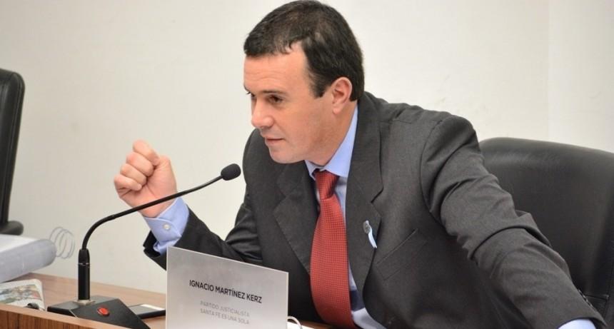 Rechazan ajuste de Nación de partidas del Fondo Sojero para la ciudad