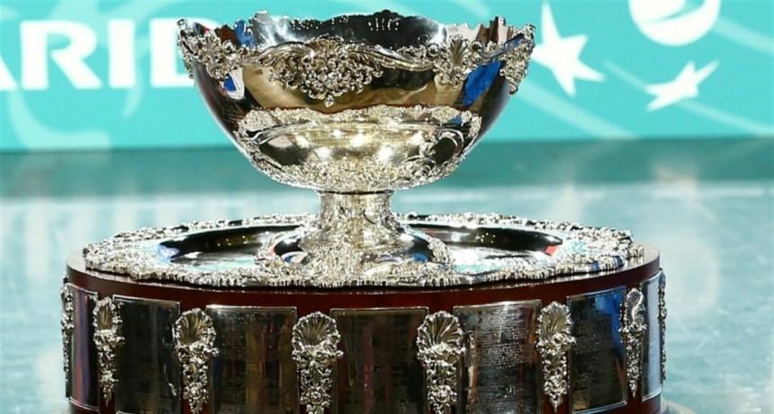 Aprobaron el nuevo formato de la Copa Davis a partir del 2019