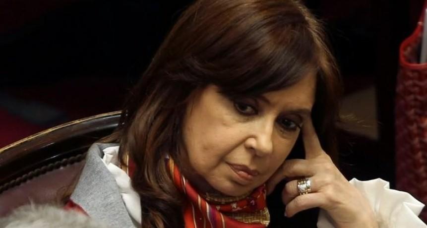 Solicitarán la indagatoria de Cristina Kirchner en la causa Hidrovía