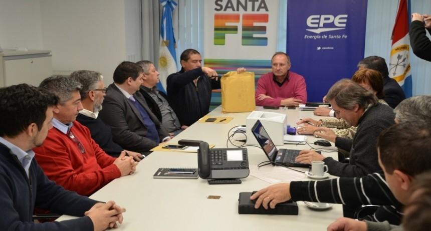 La EPE invertirá más de $29 millones en elementos de protección para el personal