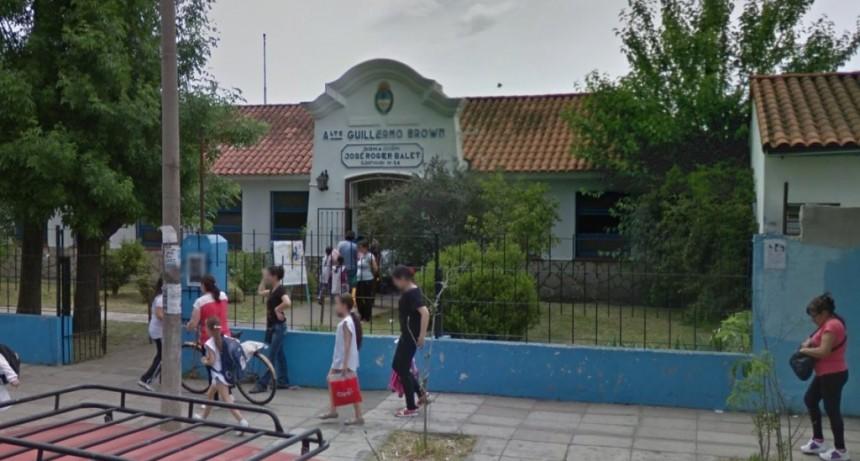 Una docente se electrocutó en una escuela de La Matanza