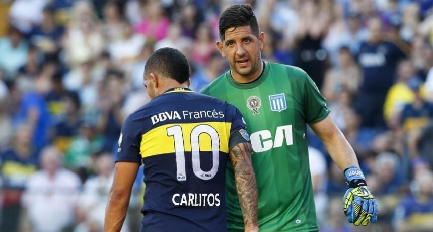 ¿Qué pasaba en el fútbol argentino la última vez que Boca no fue líder?