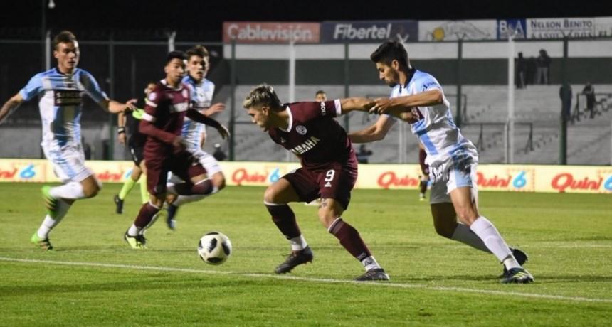 Atlético Rafaela eliminó a Lanús de la Copa Argentina