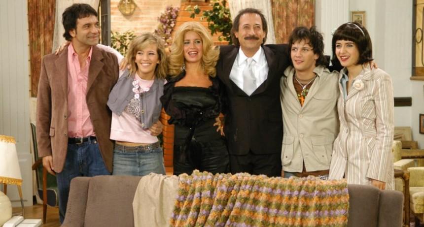 Guillermo Francella entusiasmó a sus seguidores con el regreso de Casados con hijos
