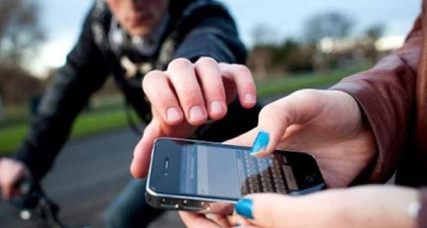 Cómo bloquear tu celular y borrar su contenido en caso de robo