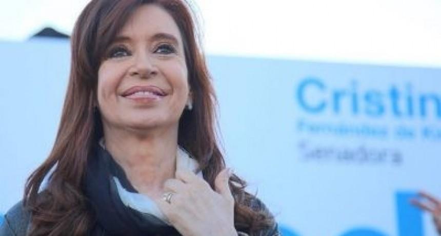 Bonadio volvió a citar a Cristina Kirchner