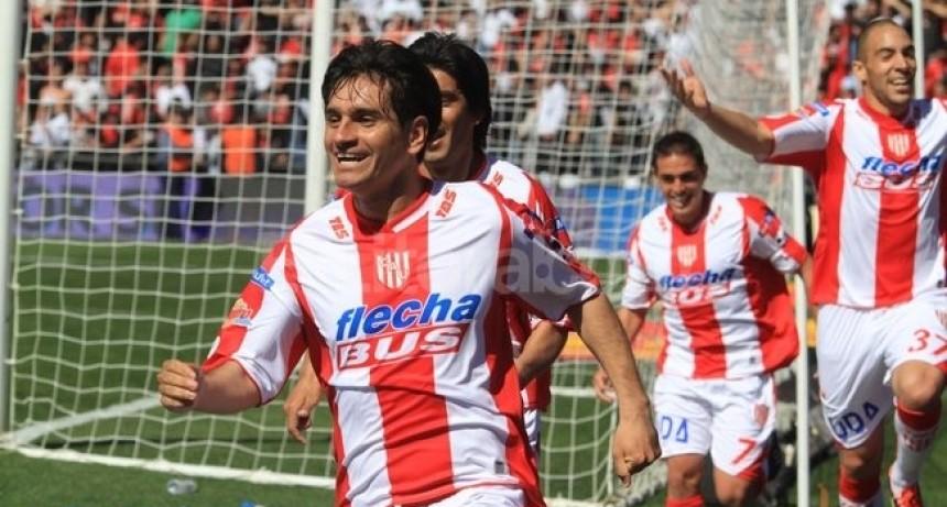 """Paulo Rosales: """"Llevo a Unión en el corazón"""""""