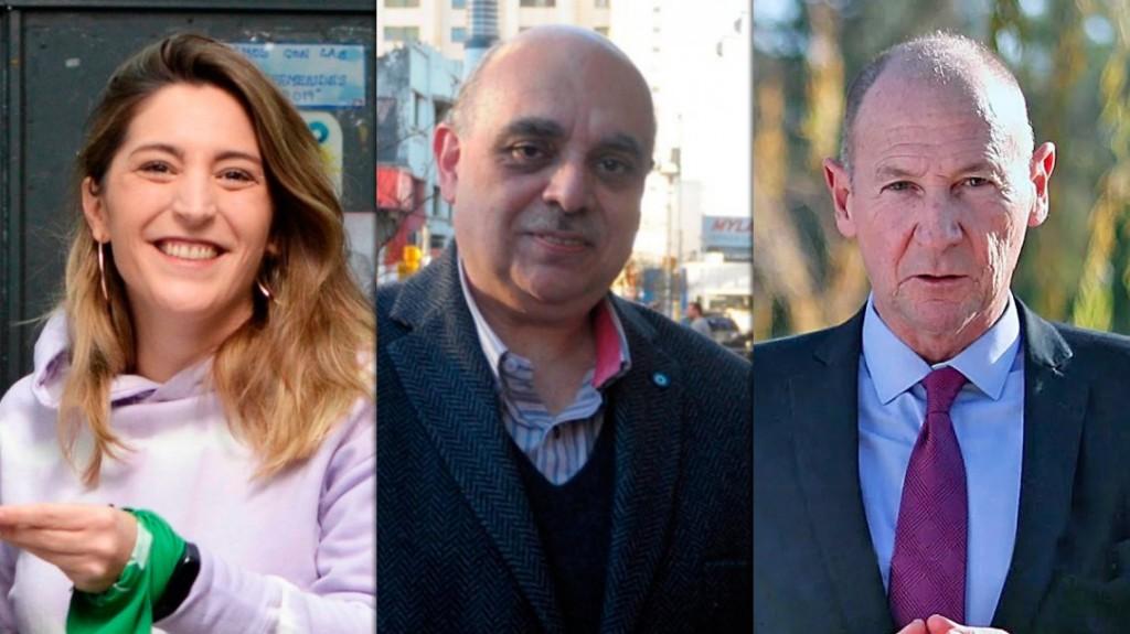 ¿Quiénes quedaron afuera de las elecciones de octubre?