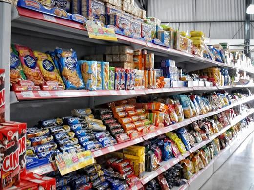 La lista de alimentos que no tendrán IVA hasta fin de año