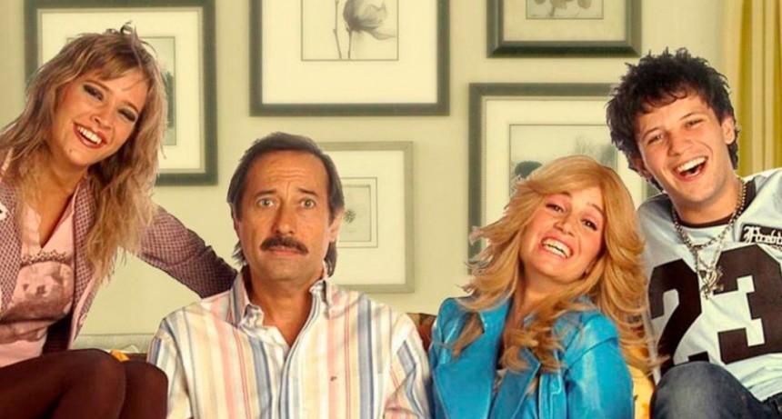 Ahora sí: Florencia Peña aceptó formar parte de la versión teatral de Casados con Hijos