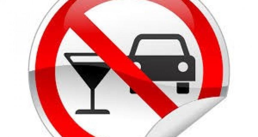 Quieren alcohol cero en toda la provincia