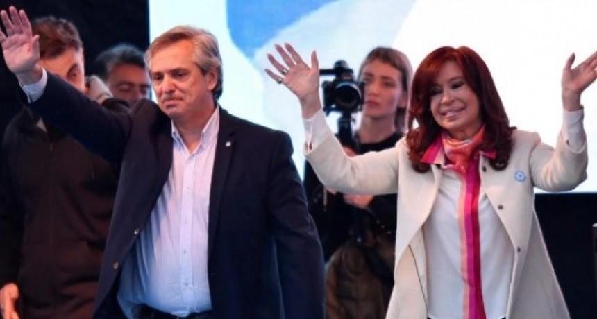 El Frente de Todos cerrará su campaña en Rosario