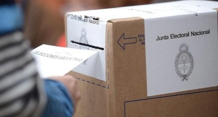 ¿Qué pasa si no votaste en las elecciones primarias?