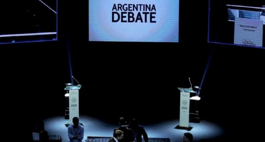 Los seis candidatos presidenciales participarán de los debates del 13 y 20 de octubre