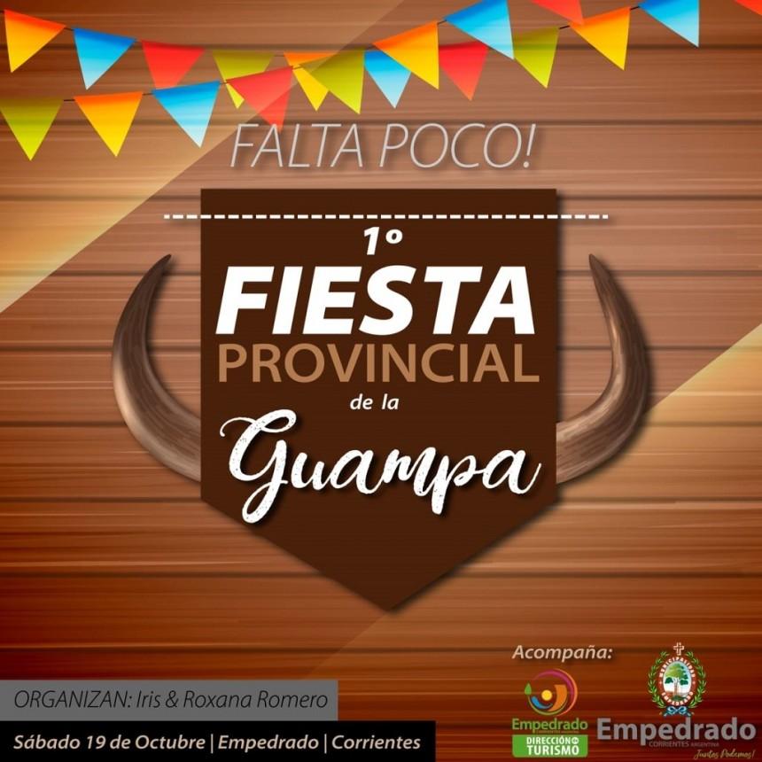 La Fiesta de la Guampa, el particular evento que se realizará en Corrientes