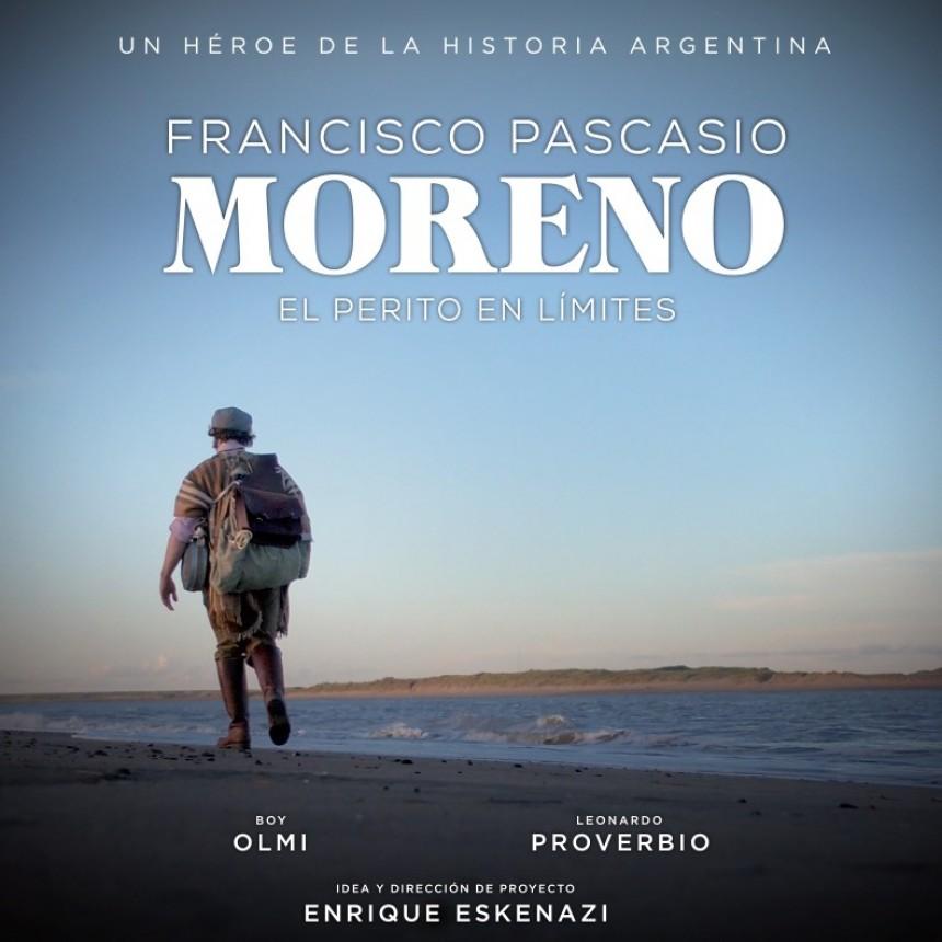 La Fundación Banco Santa Fe presentó su nuevo documental sobre la vida del Perito Moreno