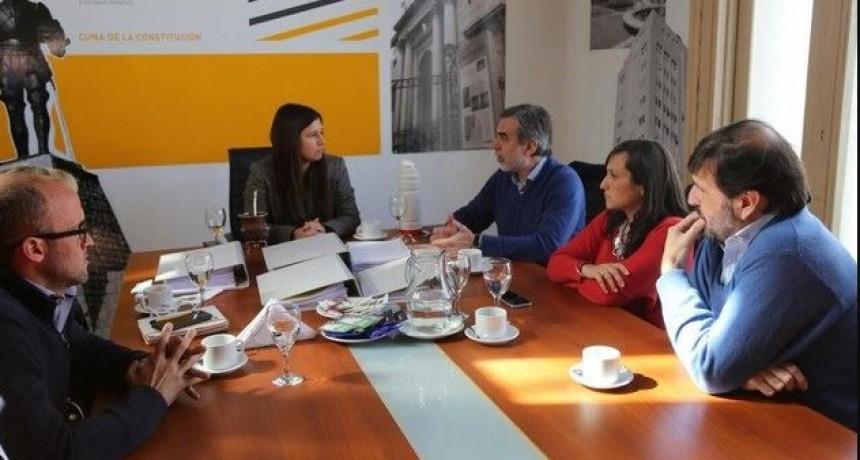Miguel González habló en Radio de Noticias