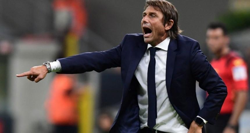 El Inter contra Wanda e Icardi