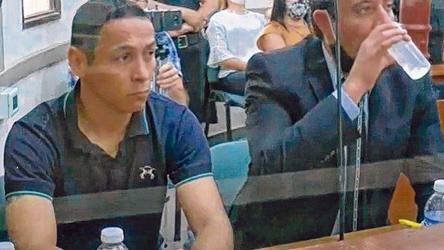 Dictaron la prisión perpetua para el femicida de Rosalía Jara