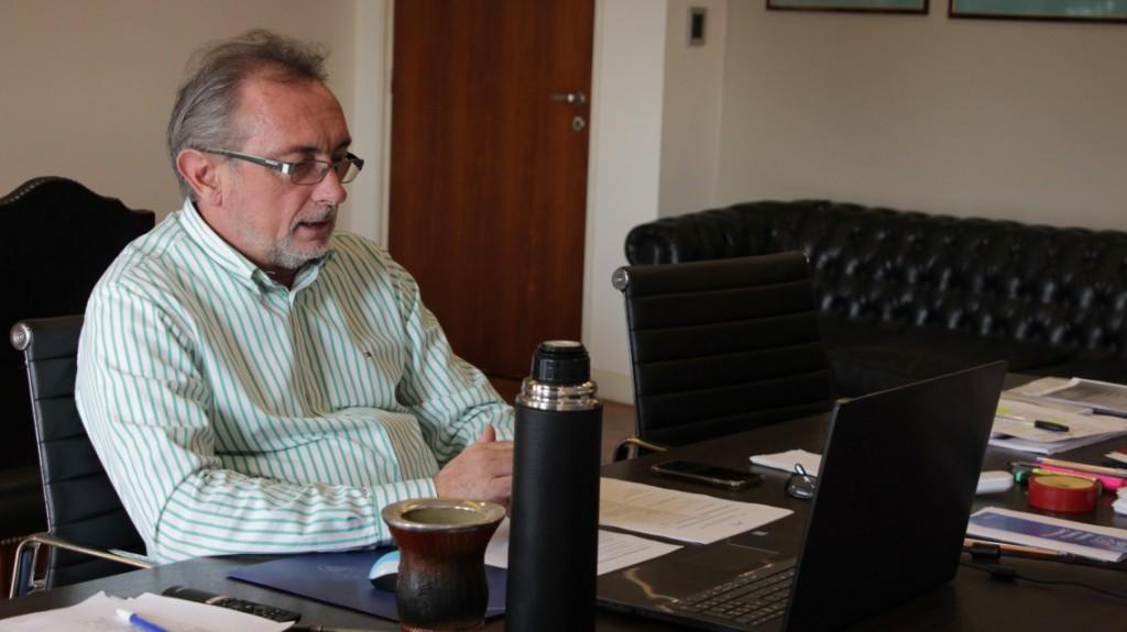 Primera ronda de negocios intercooperativos en la provincia