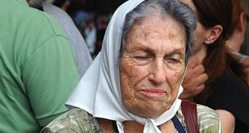 Murió Queca Kofman, Madre de Plaza de Mayo de Santa Fe