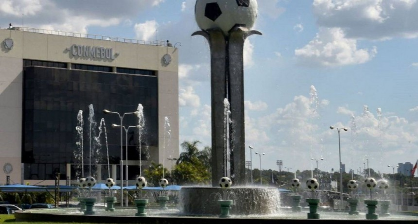 Conmebol subsidiará vuelos por la Copa Libertadores y Sudamericana