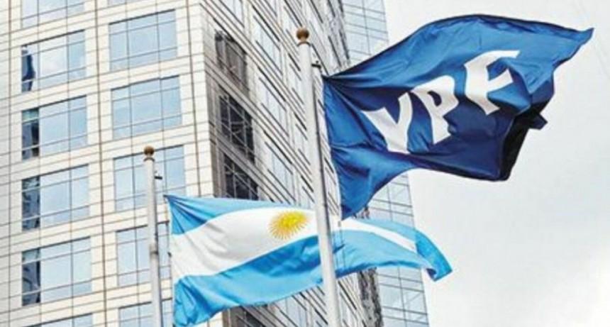 YPF  perdió $85.000 millones en tres meses de cuarentena