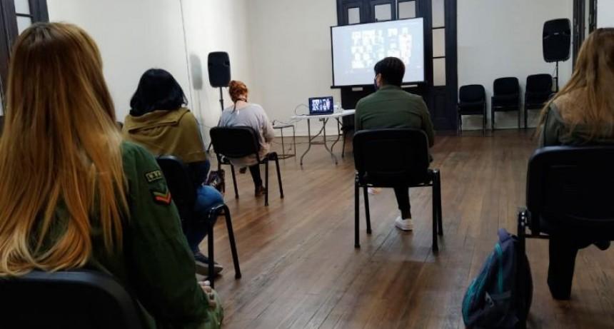 Jardines Municipales: Encuentro virtual para proyectar el día después