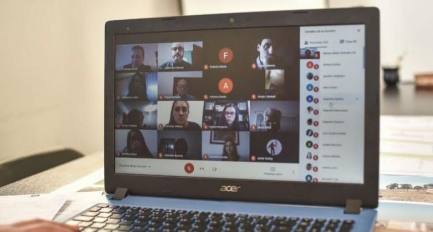 Se dictarán cursos de formación en oficios digitales