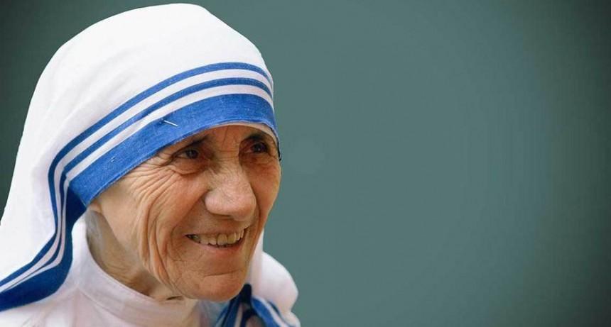 Hace 110 años nacía la Madre Teresa de Calcuta