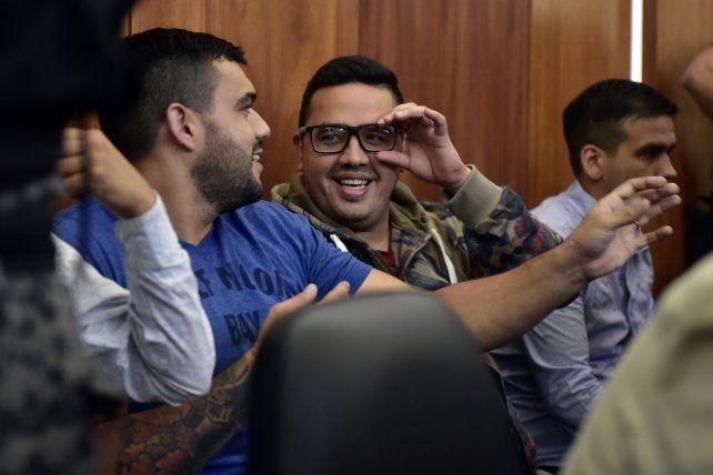 Con permiso del Servicio Penitenciario: cómo usaba Guille Cantero el teléfono fijo