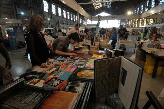 Culminó con éxito la XXIII Feria del Libro de Santa Fe en la Estación Belgrano