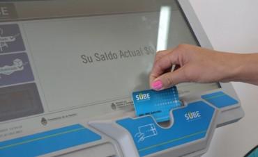 Tarjeta SUBE: Esta semana finaliza la entrega gratuita de tarjetas