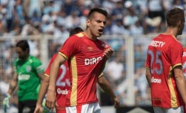 Estudiantes dió el batacazo y venció a Atlético Tucumán como visitante