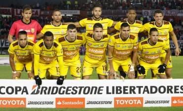 Secuestraron al plantel de Trujillanos FC