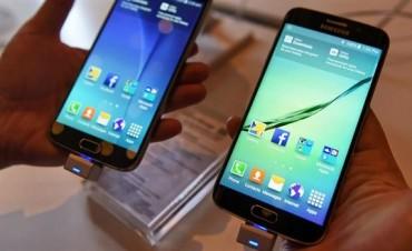 Seguridad: El Municipio busca controlar la comercialización minorista de telefonía móvil