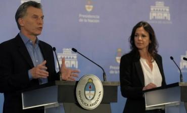 Para Macri, la educación es