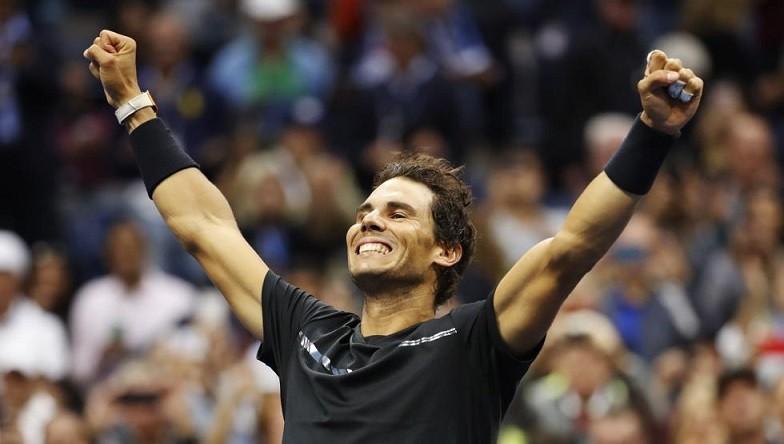 Nadal campeón del US Open