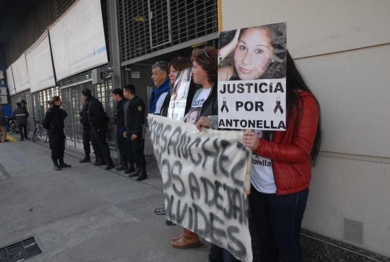 No habrá juicios abreviados por la muerte de Antonella Olmedo