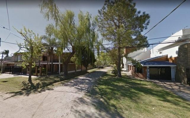 Asalto en barrio Guadalupe Residencial
