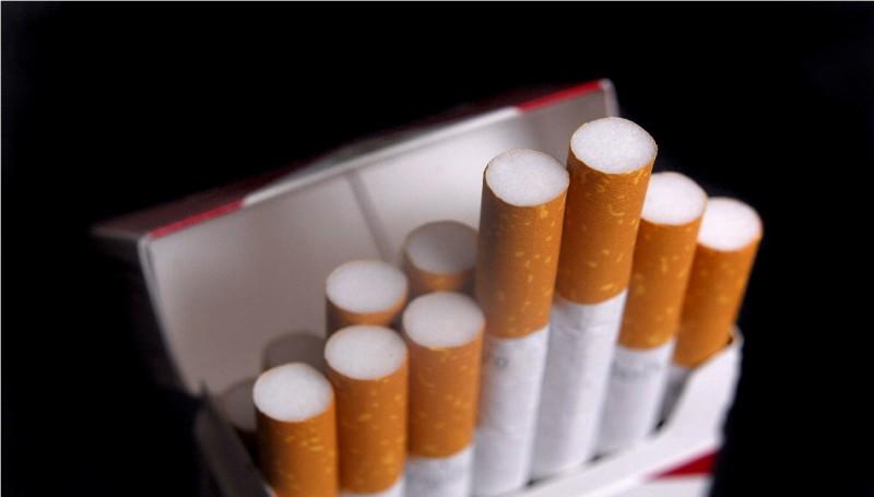 El lunes aumentan los cigarrillos