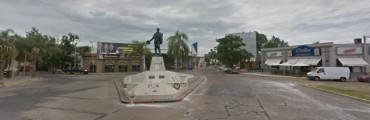 Otro robo en Guadalupe