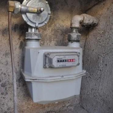 Vecinos denuncian robos de reguladores y medidores de gas