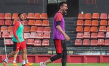 Se vienen cambios en Colón para visitar a Arsenal